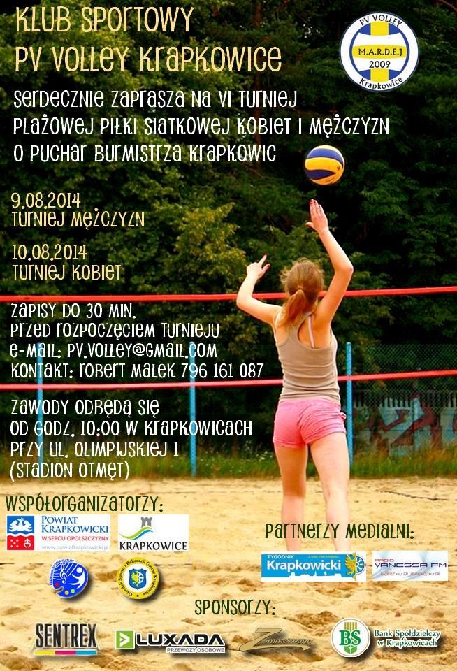 Plakat VI Turniej plażówki.jpeg