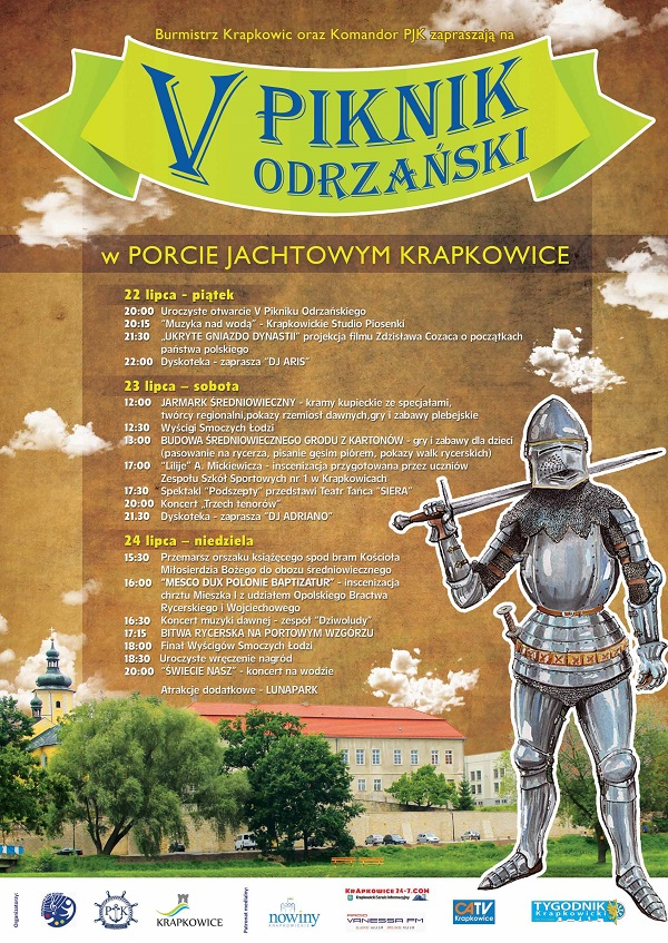 Plakat Piknik www.jpeg