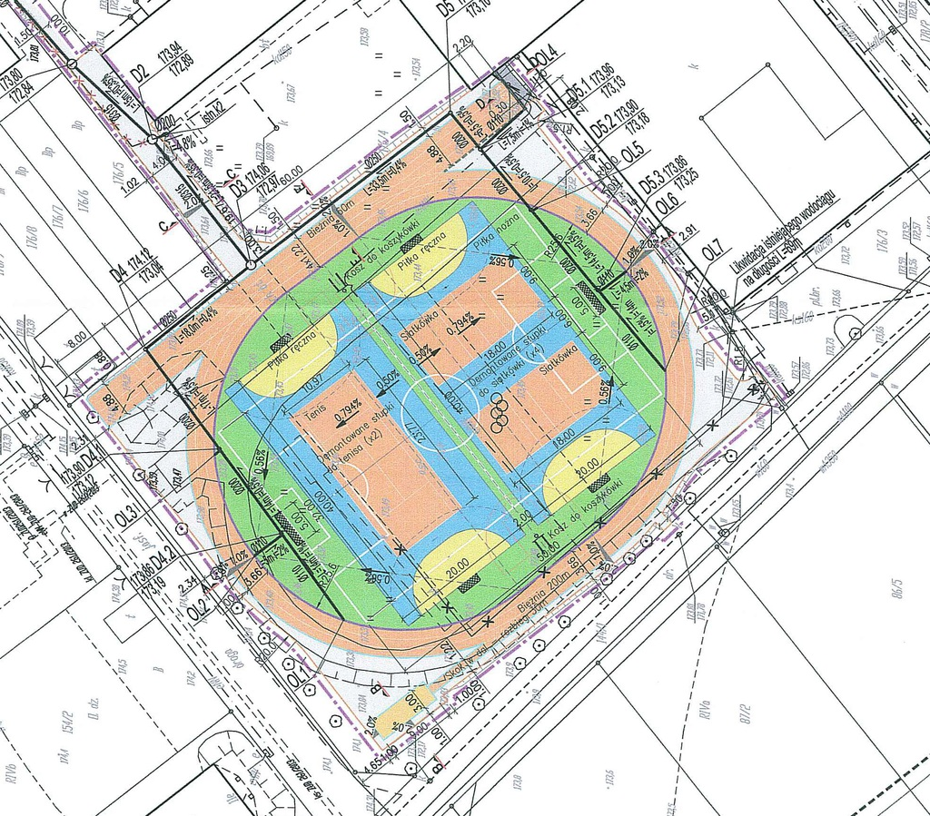 Budowa kompleksu sportowego przy ul. Kwiatowej 7 w Krapkowicach - II etap..jpeg