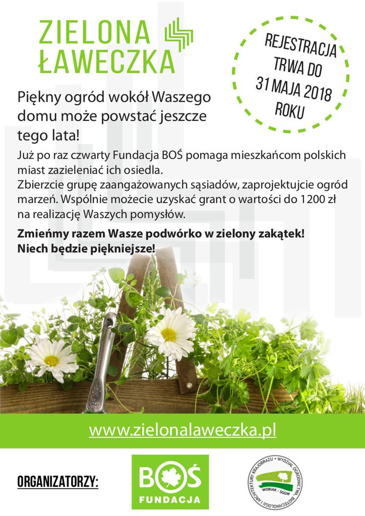 Zielona Ławeczka.jpeg