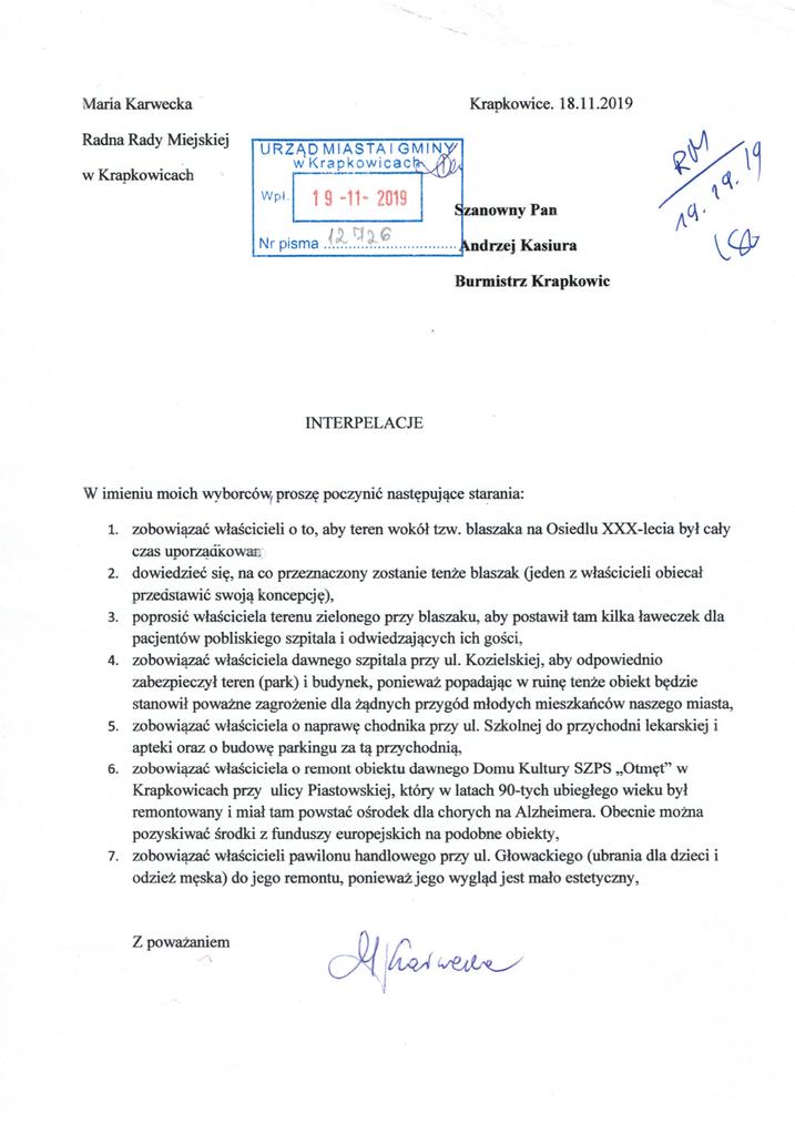 Interpelacja Radnej Marii Karweckiej.png