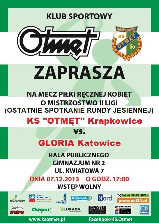 ks otmet - plakat meczowy 07.12.2013.jpeg