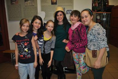 Galeria Klub wokalisty wegry