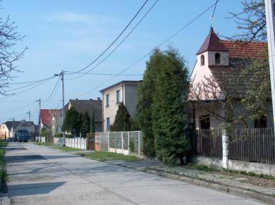 Sołectwo Borek, gm.Krapkowice