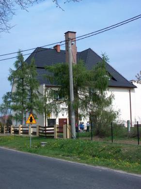Szkoła podstawowa w Dąbrówce Górnej