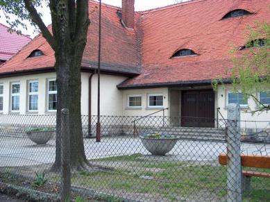 Stowarzyszeniowa Szkoła Podstawowa w Steblowie