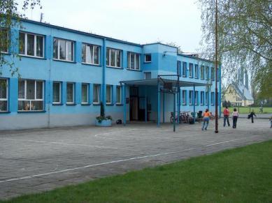Publiczna Szkoła Podstawowa w Żywocicach