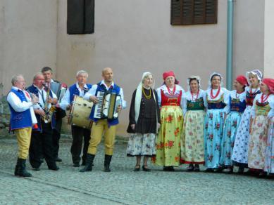 Galeria III Piknik Odrzański
