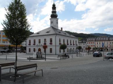 Galeria Czechy
