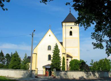 rogów opolski_kościół