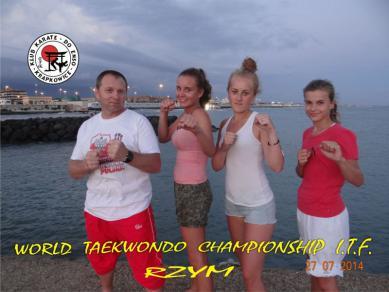 Rzym - Janusz Bajorek,Marta Spilarewicz,Angelika Kamińska,Dominika Pyryt..jpeg