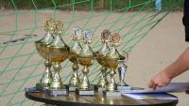 Galeria Turniej siatkówki 11-08-2014
