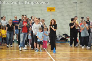 Galeria Olimpiada przedszkolaków 2014