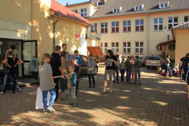 Galeria II Festiwal Piosenki Harcerskiej 2014