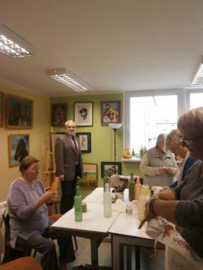 Galeria seniorzy 2014
