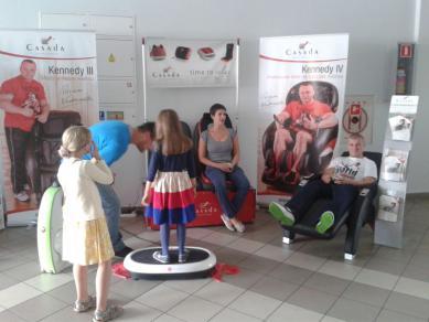 Galeria Festiwal zdrowia 2014