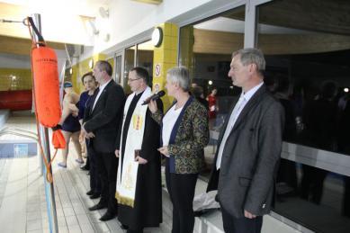 Galeria sztafeta papieska