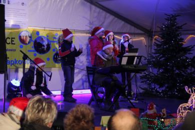 Galeria Jarmark bożonarodzeniowy 2014