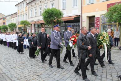 Galeria Pogrzeb Edgar Loch