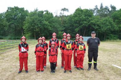 Galeria zawody strażackie 2015