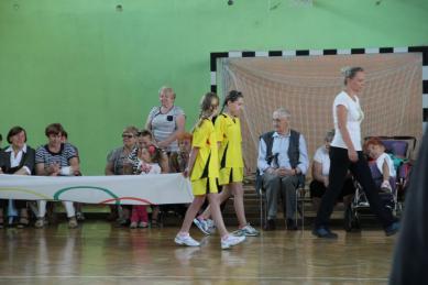 Galeria olimpiada seniorów 2015