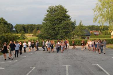 Galeria camp day