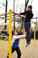 Galeria streetworkout