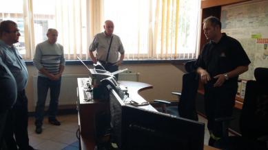 Galeria strażaki UA w PSP
