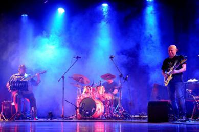 Galeria Girarzysta drum fest