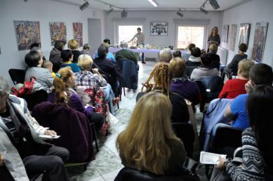 Galeria Festiwal zdrowia 2015