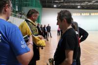 Galeria hokej niepełnospr