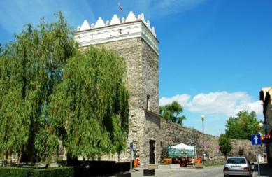 Věž Horní brány a městské hradby.jpeg
