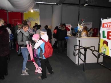 Galeria wrocław jarmark 2015