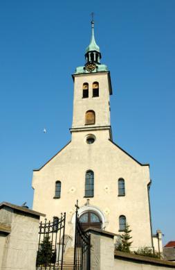 Kostel sv. Fabiána a sv. Sebastiána v osadě Kórnica.jpeg