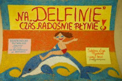 Galeria Pływalnia Delfin
