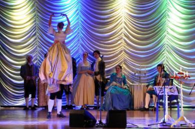 Galeria Gala Noworoczna 2016