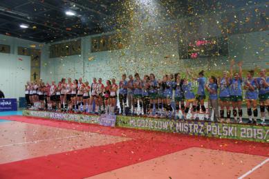 Galeria Mistrzostwa siatkóweka