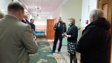 Galeria Ukraina 13-16.03.2016