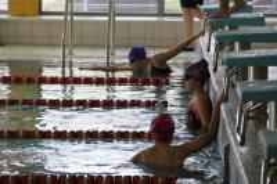 Galeria liga pływacka