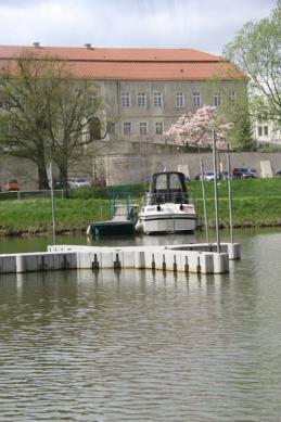 Galeria port jachtowy