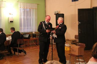 Galeria 80 lecie osp ściborowice