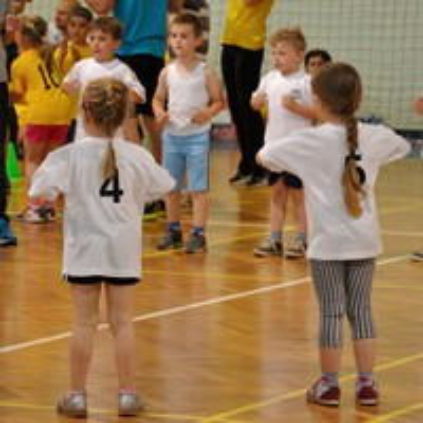 Galeria olimpiada przedszkolaka