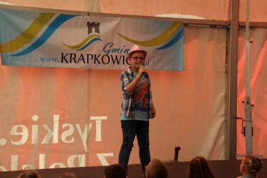 Galeria Dni Krapkowic 2016