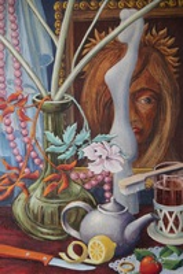 Galeria sztuka balsamem dla duszy