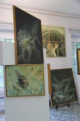 Galeria nowa wystawa w KDK