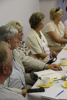 Galeria Seniorzy mają głos