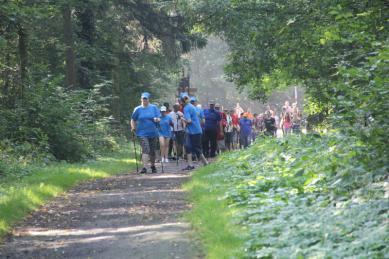 Galeria WTZ Nordic Walking