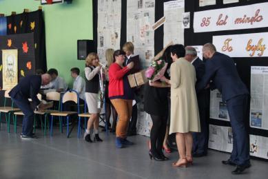 Galeria 35-lecie ZSS nr 1