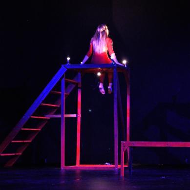Galeria Festiwal Teatrów Tańca