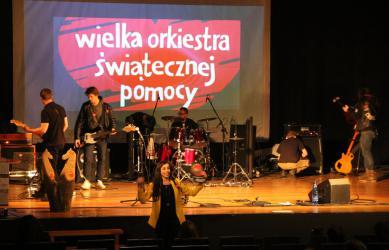Galeria WOŚP 2017